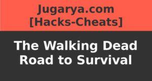hack the walking dead road to survival cheats coins
