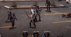Hacks The Walking Dead Road to Survival Cheats | Moedas e Mais iOS Android