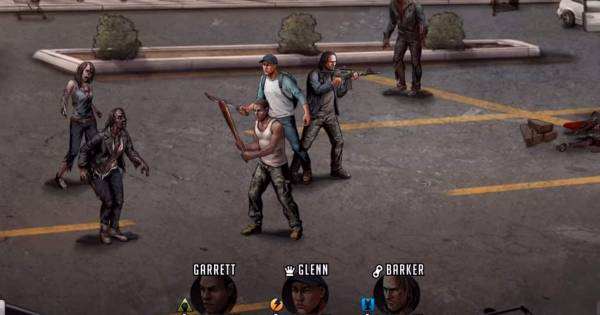 Hacks The Walking Dead Road to Survival Cheats | Coins and More