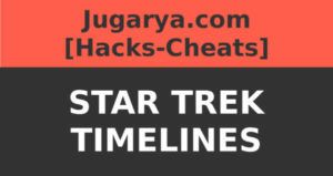 hack star trek timelines cheat credits merits dilithium