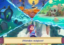 Hack Bubble Witch Saga 2 Cheat | Gold and Lives Unlimited