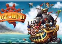 Hack Age of Wind Cheat   Gold - XP Unlimited