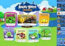 Hack Angry Birds Friends Cheat | Bird Coins Unlimited