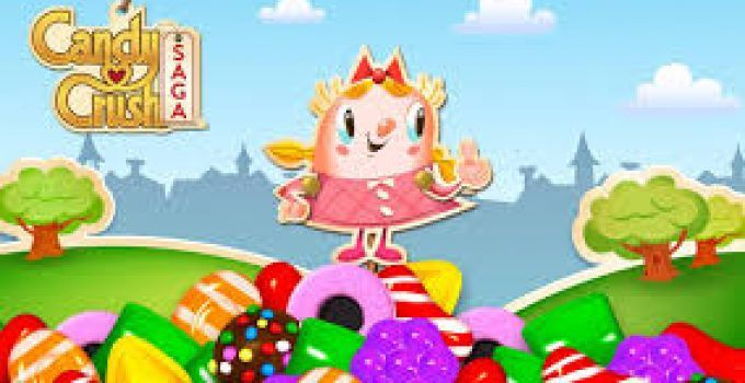Hack Candy Crush Saga All Version Cheat Gold and Lives Unlimited