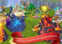 Hack Dragons World Cheat | Crystals - Gold - Food Unlimited