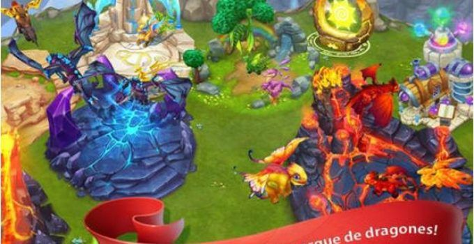 Hack Dragons World Cheat   Crystals - Gold - Food Unlimited