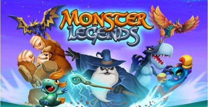 Hack Monster Legends Cheat | Gems and Gold Unlimited