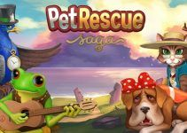 Hack Pet Rescue Saga Cheat | Gold - Lives Unlimited