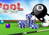 Hack Pool Live Tour Cheat v3.2
