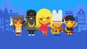 Game info SongPop Android en iOS1
