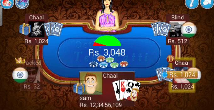 Hack Teen Patti Cheat | Chips - Money Unlimited