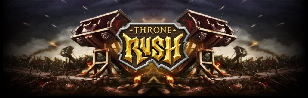 Hack Throne Rush Gems and Gold Unlimited Cheat | 2019