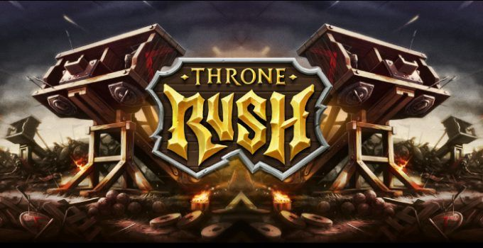 Hack Throne Rush Gems and Gold Unlimited Cheat