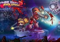 Hack Zombie Diary 2 Cheat | Gold and Diamonds Unlimited