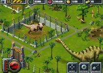 Jurassic Park Builder - Hack Cheat | Android iOS