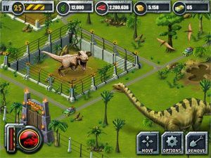 Jurassic Park Builder - Hack Cheat | Android iOS | 2019