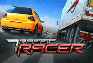 Traffic racer speed and agility at the wheel 0