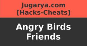 hack angry birds friends cheat bird coins