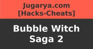 hack bubble witch saga 2 cheat gold lives