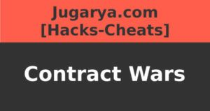 hack contract wars cheat gp sp credits