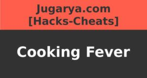 hack cooking fever cheat coins gems