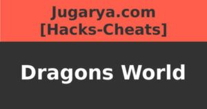 hack dragons world cheat crystals gold food