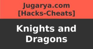 hack knights and dragons cheat gems gold