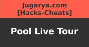hack pool live tour coins