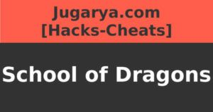 hack school of dragons cheat gems coins