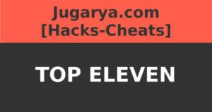 hack top eleven cheat tokens cash