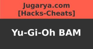 hack yu-gi-oh bam cheat dp coins cards