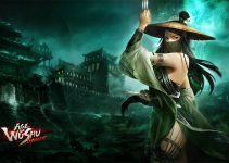 Hack Age of Wushu Dynasty Cheat | Gold - Spirit Orbs Unlimited