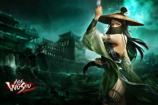 Hack Age of Wushu Dynasty Cheat   Gold - Spirit Orbs Unlimited