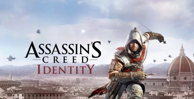 Hack Assassins Creed Identity Cheat |  Tokens - Coins Unlimited