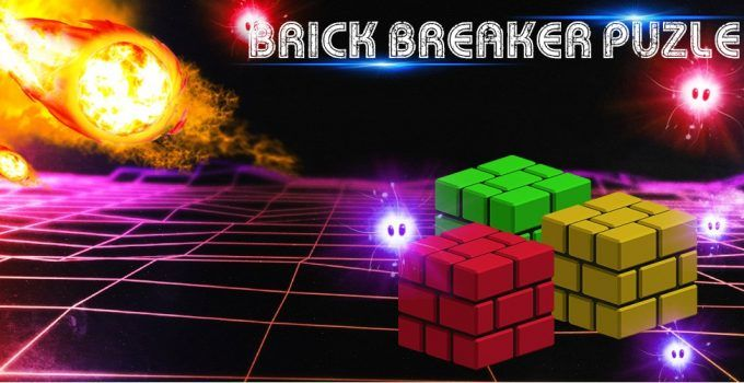 Hack Bricks Breaker Puzzle Cheat | Rubies Unlimited