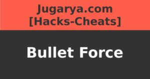 hack bullet force cheat credits gold