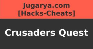 hack crusaders quest cheat jewels coins