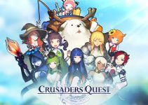 Hack Crusaders Quest Cheat |  Jewels - Coins Unlimited
