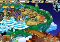 Hack Dragon City Mobile Cheat | Gems - Points Unlimited