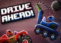 Hack Drive Ahead Coins | Packs Unlimited