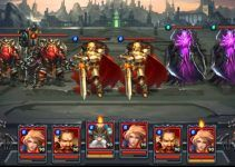 Hack Dungeon Rush Cheat | Gems - Gold Unlimited