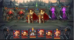 Hack Dungeon Rush Cheat | Gems – Gold Unlimited 0