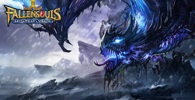 Hack FallenSouls Dragon Battle Cheat |  Diamonds - Gold Unlimited