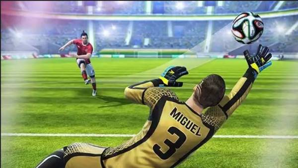 Hack Football Strike Cheat   Coins - Gold Spins Unlimited