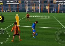 Hack Freestyle Football 3D Cheat | Cash - Coins Unlimited