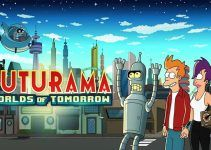 Hack Futurama Worlds of Tomorrow Cheat |  Pizza - Nixonbucks  Unlimited