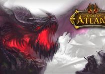 Hack Heroes of Atlan Cheat | Rubies Unlimited