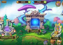 Hack Idle Heroes Cheat | Gems - Gold coins Unlimited