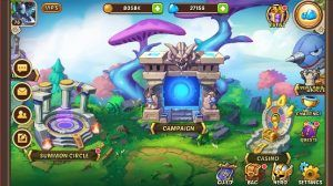 Hack Idle Heroes Cheat | Gems - Gold coins Unlimited | 2019
