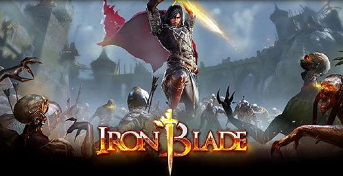 Hack Iron blade Cheat | Rubies - Gold Unlimited